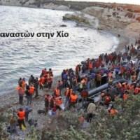 Η εγκατάσταση των μεταναστών γίνεται βάσει εχθρικού πολεμικού σχεδίου.